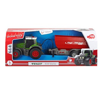 Tractor Dickie Toys, Fend Vario 939